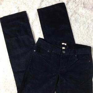 NWT J Crew Factory Bootcut Corduroy Pants